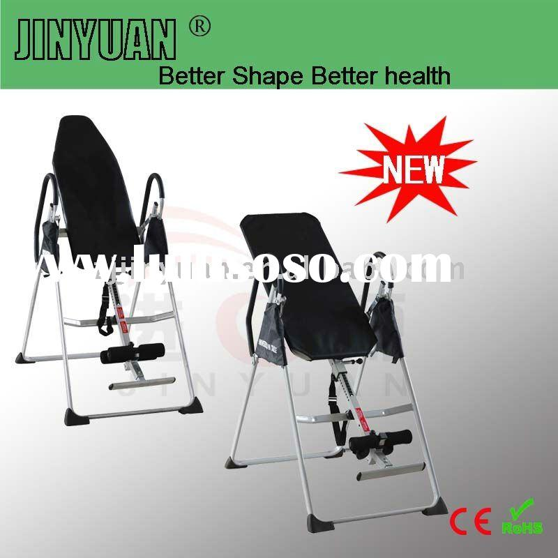 2011 factory supply hot sale Inversion table