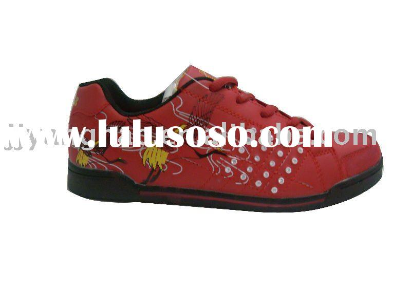 2011 fashion comfortable casual shoes for women