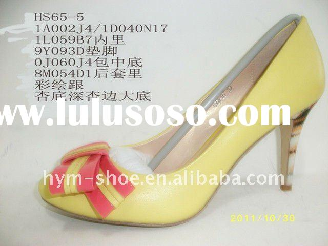 2012 ladies party shoes high heel