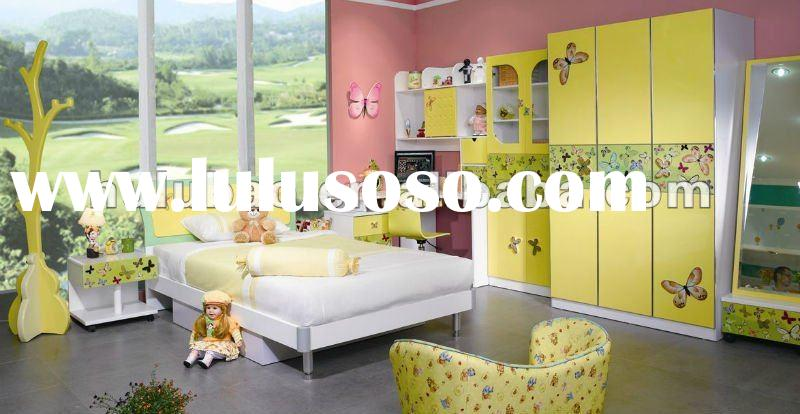 2012 new design best seller MDF high glossy finish kindergarten furniture