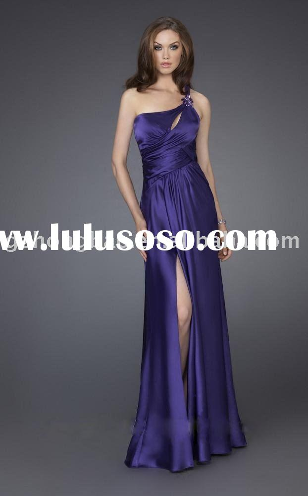 2012 new fashion spring and summer collection women formal evening dress 201107