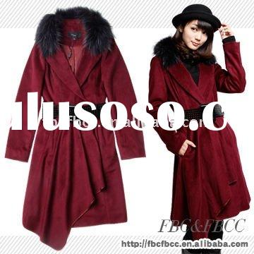 2012 top fashion thick winter women clothing(1032)