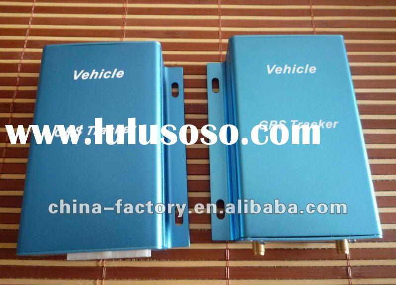2018 High quality Vehicle GPS tracker VT310 with car alarm in lost cost
