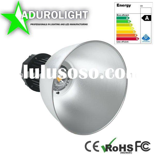 30-100w ce and rohs approved high quality LED High Bay Light IP65 PF 0.98 9500 LUMEN CE, RoHS
