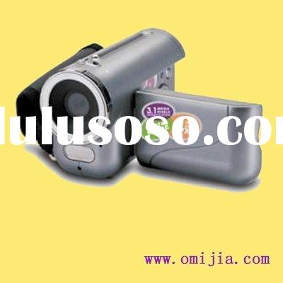 3.1MP Low Price Mini Digital Video Camera DV for kids (TDV-136)