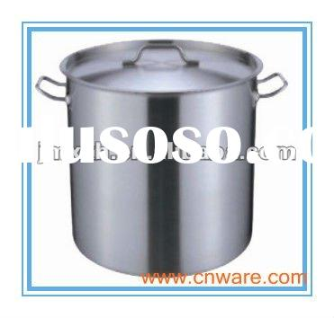 45 cm Stainless Steel Cooking Pot