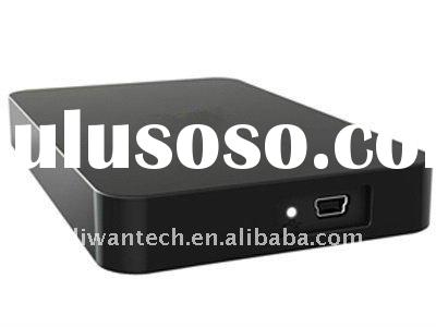 500GB external hard drive USB 2.0