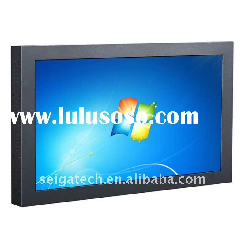 55inch Dual touch screen interactive whiteboard pc with Intel Atom D525 Dual Core 1.8GHz