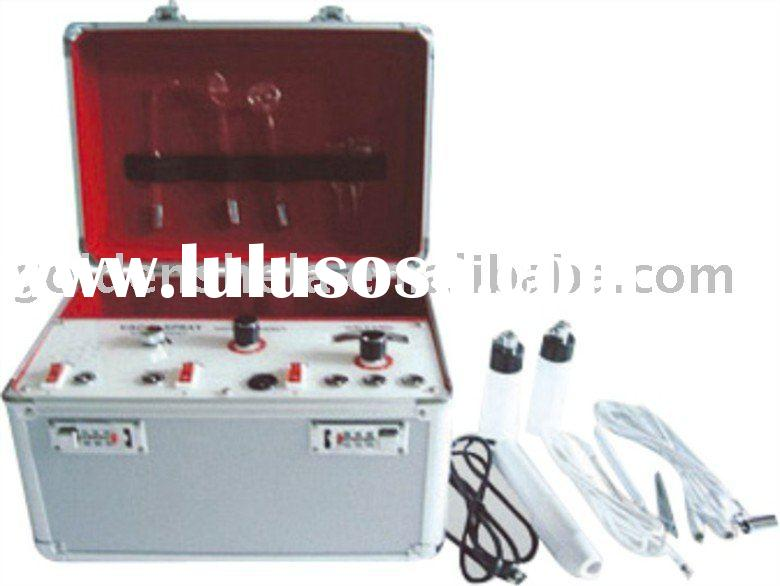 5 in 1 portable multifunction beauty machine/face skin care