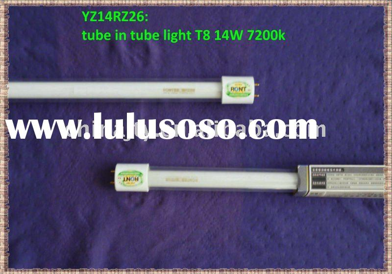 7200k straight fluorescent lamp light With CE& ROHS