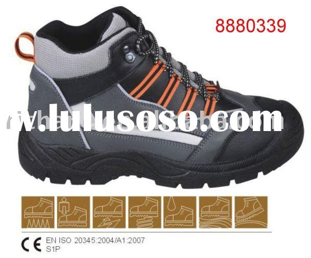 8880339 CE Standard Industrial Steel toe Safety working Shoes