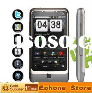 A5000 Android 2.2 Capacitive Touchscreen Smartphone with Dual SIM, GPS and WIFI