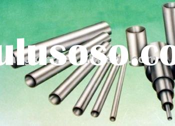"""ASTM A312 TP316/316L/304/304L stainless seamless&welded steel pipe 3""""*SCH10"""