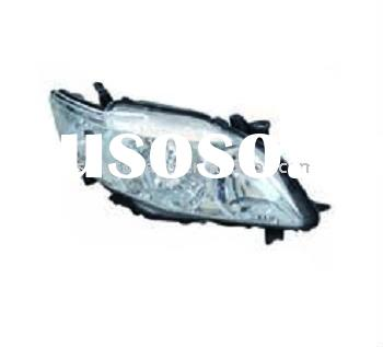 AUTO HEAD LAMP USED FOR TOYOTA COROLLA L:81170-12B40 , R:81130-12B40