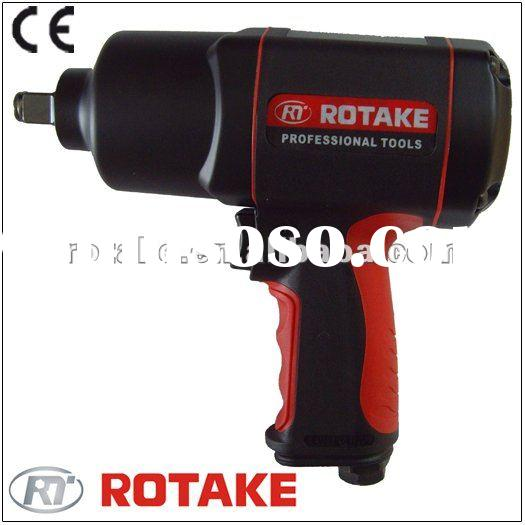 """Air composite Impact Wrench 1/2"""" heavy duty"""