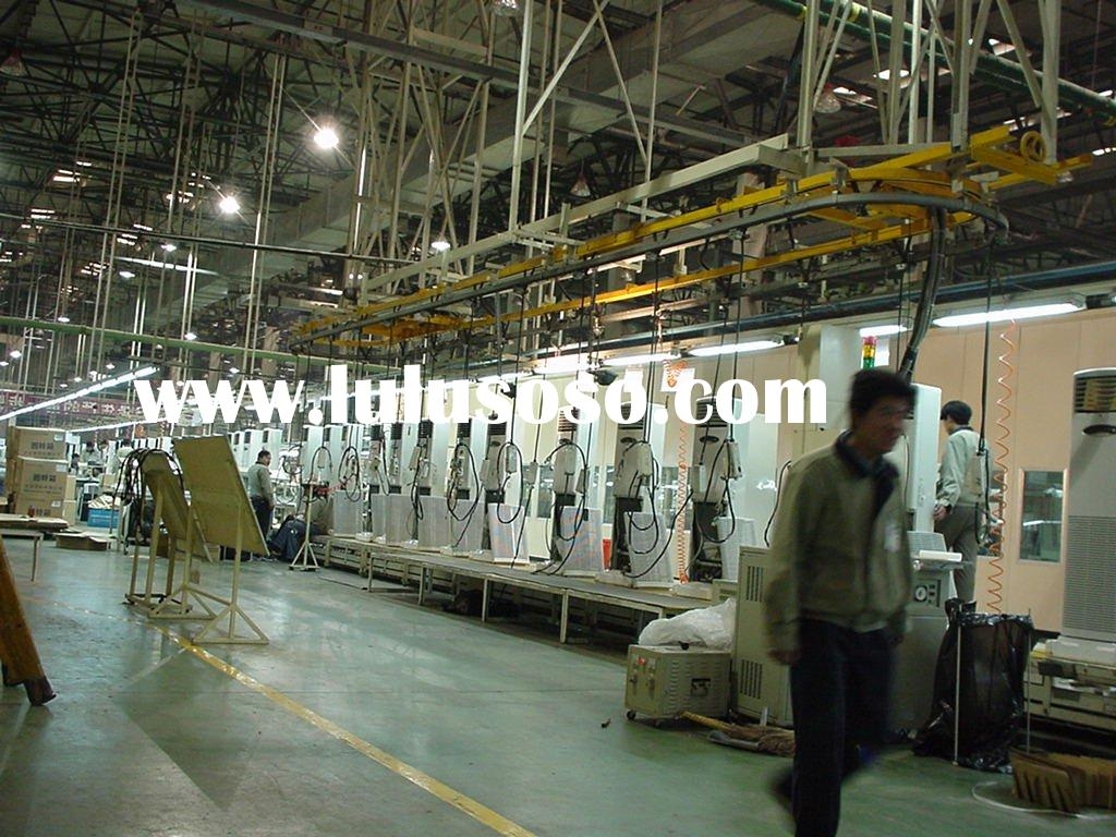 Air freshener Assembly Line Production Line