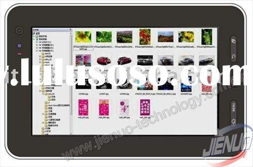 Android 2.2 7 inch 3G SIM card tablet pc phone MID