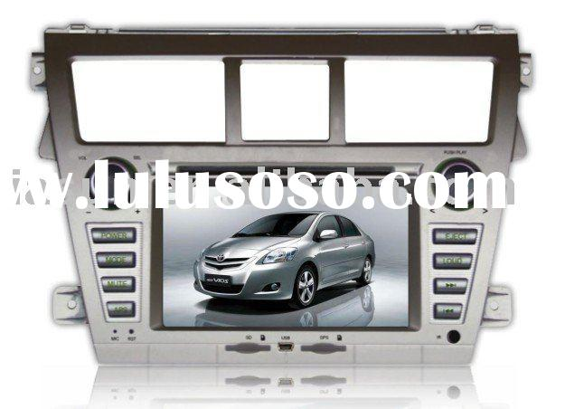 Auto DVD player GPS for Toyota New Vios