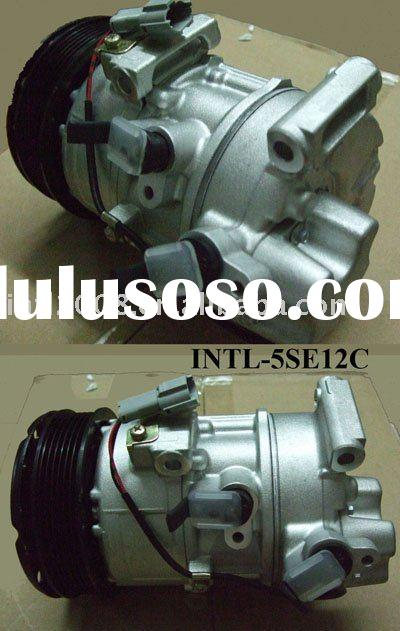 Auto air conditioner Compressor for Toyota Avensis T25 2,0L Diesel