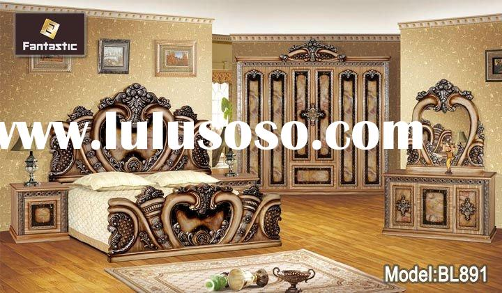 BL891,New arrival,king size bedroom set,Beautiful Life Brand