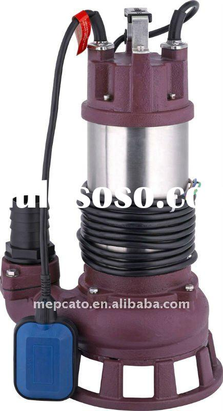 CS2.150T self-priming centrifugal industrial submersible electric water pump series (380V)
