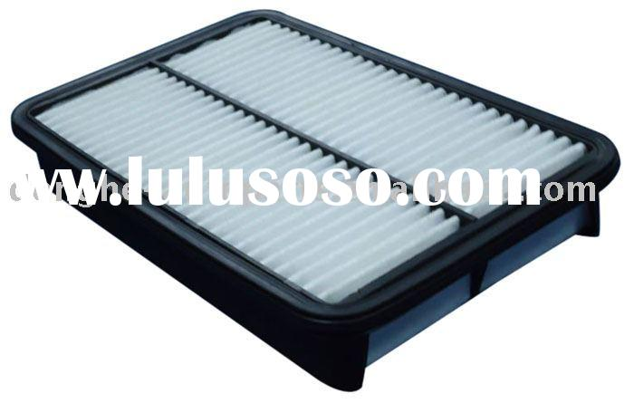 Car air filter 17801-15070 for TOYOTA Corolla