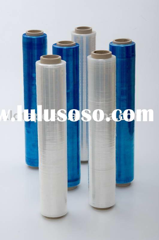 Cast LLDPE,Colorful Stretch film
