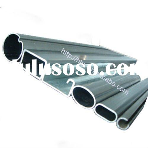 Chrome Plated Welded Steel Pipes