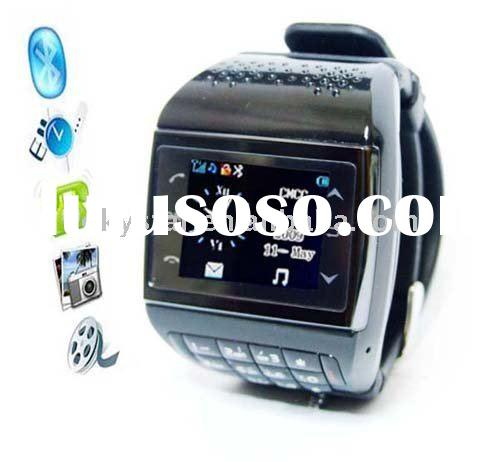 ET- 1i GSM Quad band Camera Touch screen with number keyboard use for men and women watch mobile pho