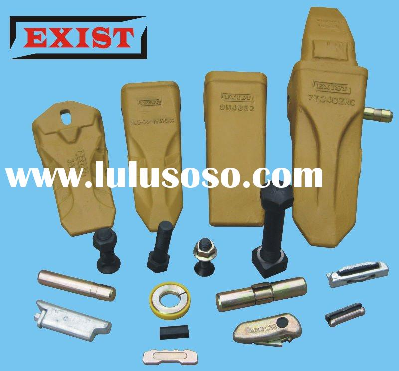 Excavator Bucket Teeth Replacement : Caterpillar excavator bucket tooth for sale price china