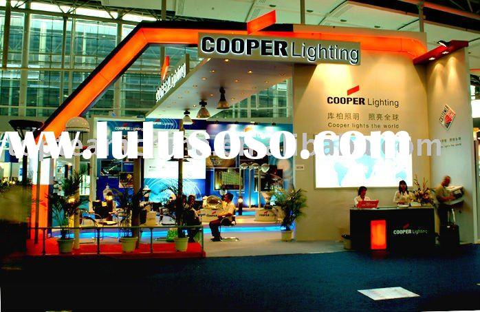 Exhibition Booth Fabrication : Exhibition booth design and building services in shanghai