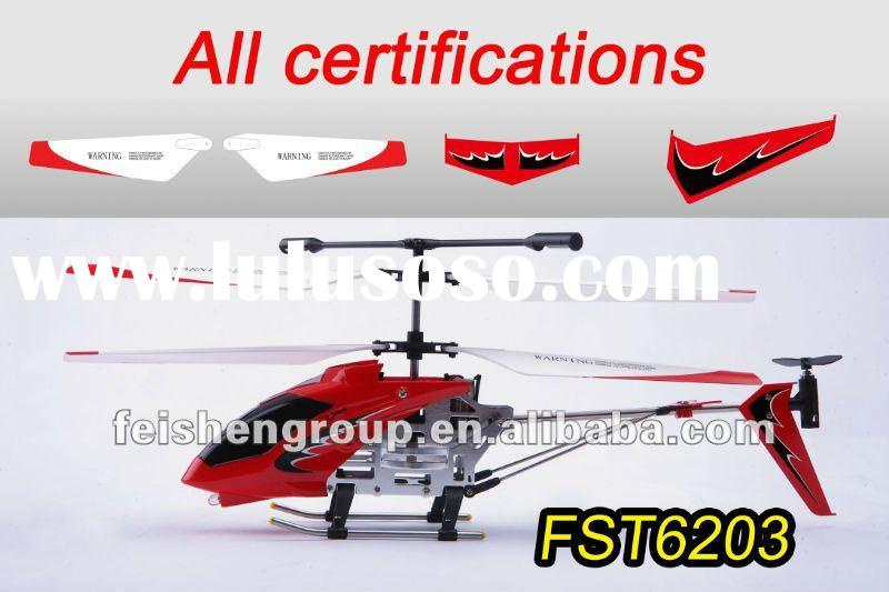FS Toys 2012 i-phone heli!---- BLAST 3.5 channel infrared remote control rc Helicopter toys