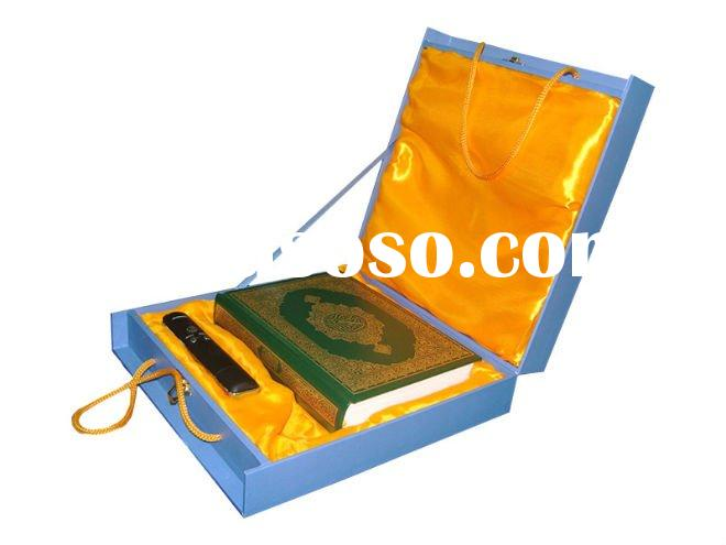 Factory Price for Super Quality Holy Quran Manufacturer Digital Quran Player Islamic Products