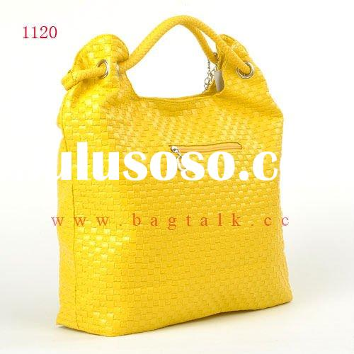 Fashion Tote Handbag with Coin Pouch