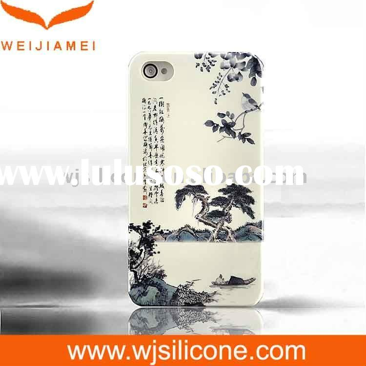 Fashion hard case of Mobile phone accessories