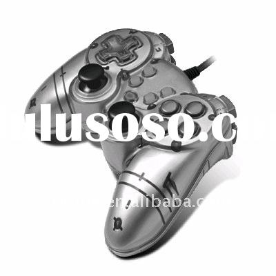For PC USB Double Vibration GamePad/joystrick/controller -- FT2491