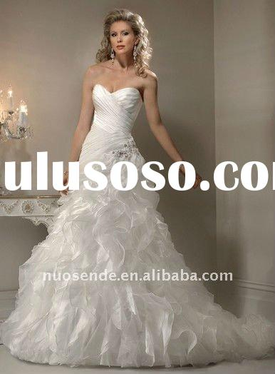 Free Shipping Big Ball Gown Wedding Dresses Big Princess Wedding Dresses Big Size Wedding Dress