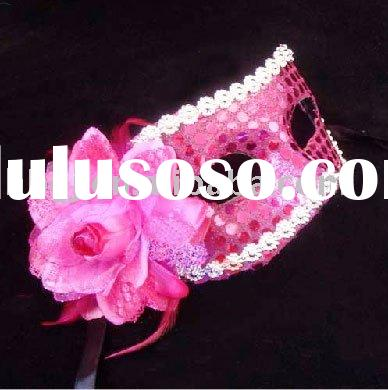 Free shipping masquerade ball masks for decoration