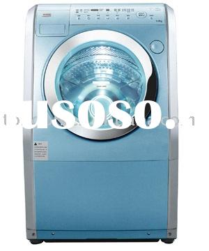 Front door (6.0kgs) washing machine,electrical appliance;home appliance;