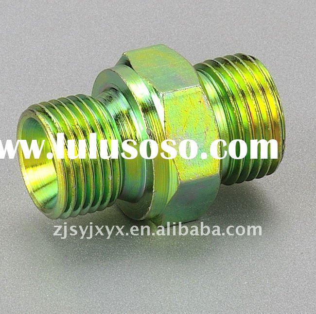 G1/4 M18*1.5 Hydraulic Fittings Hydraulic Hose Fittings Adapters