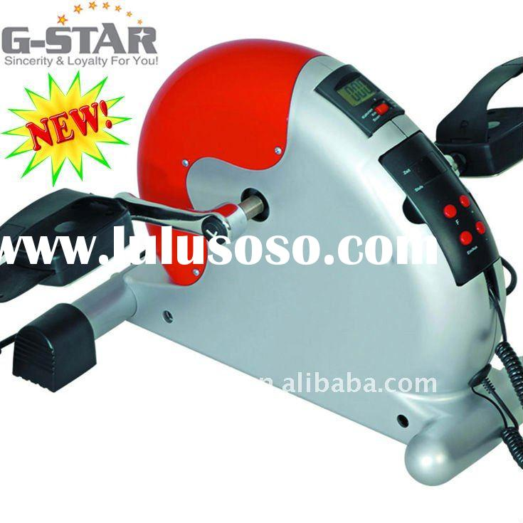 GS-8102 Hot Sales Motorized mini exercise cycle