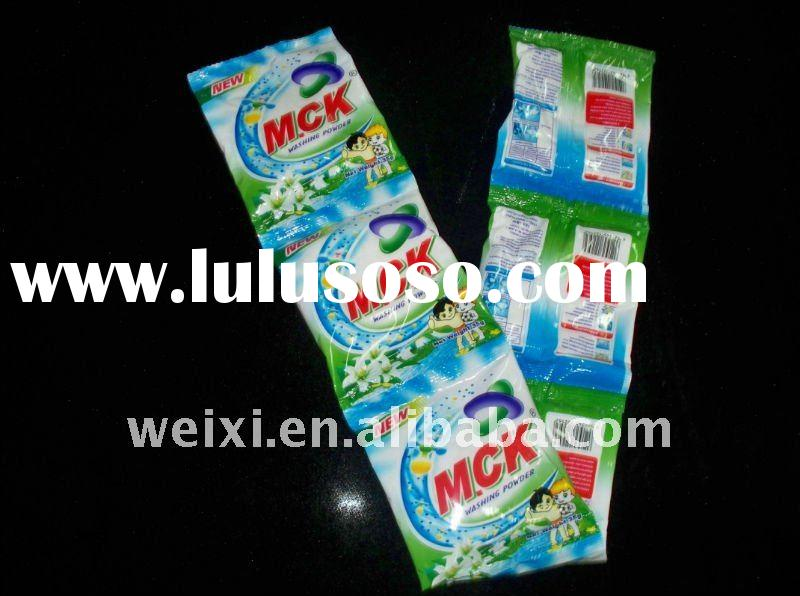 Good Quality Laundry Detergent Flow Mini Pack