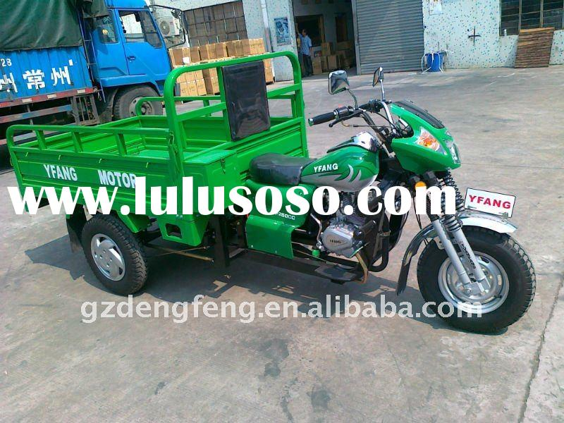 HOT HOT SELLING 250CC cargo tricycle /three wheel motorcyle
