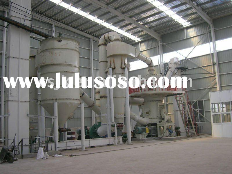 HRM series industrial machinery