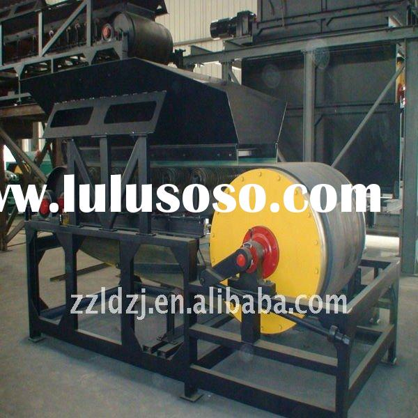 High Efficiency Mining/Gold Magnetic Separator