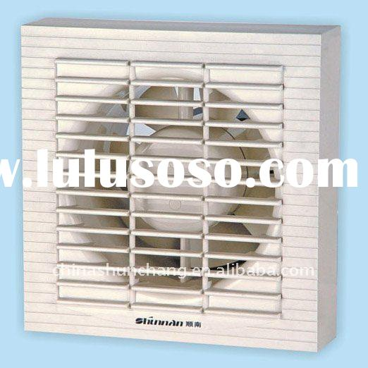 High Efficiency Small size Exhaust Fans for toilet or kitchen(Modern design)