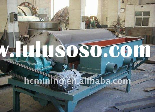 High Efficient Iron sand magnetic separator