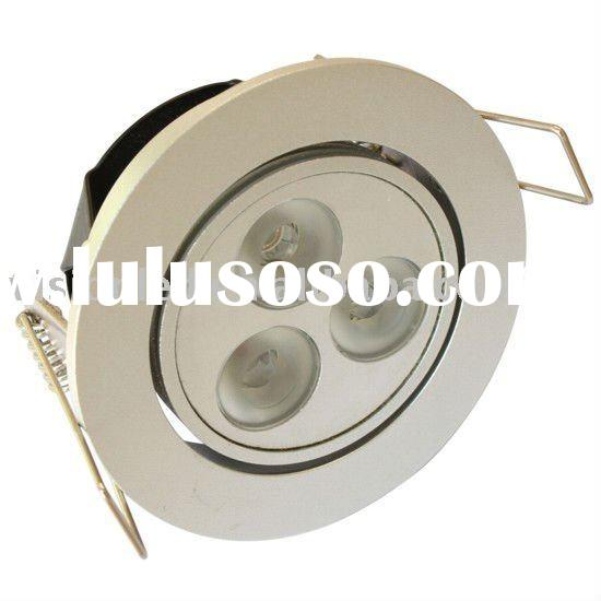 High Power 9W LED Ceiling Lamp