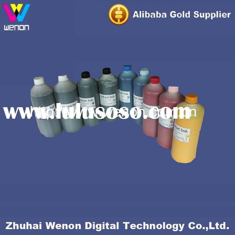 High quality Pigment ink for EPSON 7900/ 9900 Printer