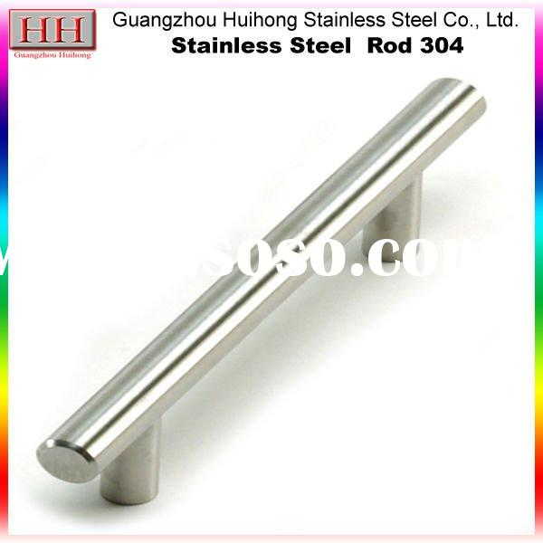 Hot Rolled Polished Round Edge 416F Stainless Steel Bar